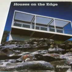 Houses on the edge