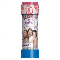 Violetta - Tub baloane de sapun, 60 ml