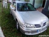Nissan almera coupe, Benzina