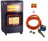 Soba pe gaz si electric Hausberg HB-1020
