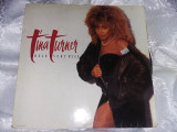 Disc vinil vechi,Tina Turner,break Every Rule ,T.GRATUIT, A&M rec