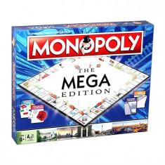 Joc Monopoly Mega Edition