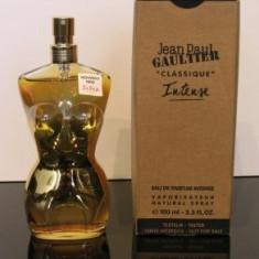 JEAN PAUL GAULTIER - CLASSIQUE 100 ml   Parfum Tester