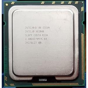 Procesor Intel Xeon E5504 2.00GHZ / 4M / 4.80 LGA 1366 Quad-Core