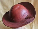 Sancho hat roșcată, serie limitată (Belem, Brazilia - hand made 1998)
