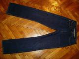 Blugi Levis 501 -Marimea W31xL36 (talie-80cm,lungime-117cm), 31, Lungi