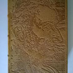 Ronsard - Antologie lirica (Exemplarul 47 din cele 50 legate in piele)