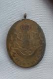 Medalia jubiliara Carol I 1906 veche civila