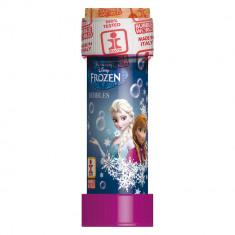 Disney Frozen - Tub baloane de sapun, 60 ml