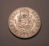 1 Forint 1891, Europa