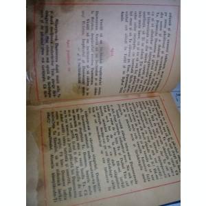 Carte de rugaciuni veche 1955,Episcop TEOFIL al Romanului si Husilor,T.GRATUIT