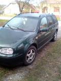 VW Golf 4 1,9 TDI break, Motorina/Diesel