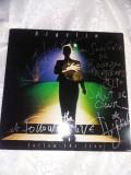 disc vinil vechi, 2 x vinyl higelin,follow the live,T.GRATUIT