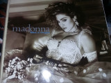 Disc vinil MADONNA Like a Virgin,Transport.GRATUIT, A&M rec