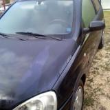 Opel Corsa C coupe, Benzina