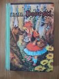 FRATII GRIMM- POVESTI- traducere de DAN FAUR, 1992, cartonata/ilustratii