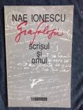 Grafologie: Scrisul si omul - Nae Ionescu-8