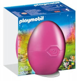Playmobil Fairies, Pusculita Ou - Zane cu sceptru magic