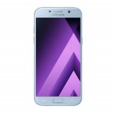 Smartphone Samsung Galaxy A7 (2017) 32GB Dual SIM Blue Mist, 16GB, 5.5'', 13 MP