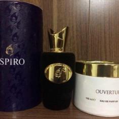 PARFUM TESTER SOSPIRO Ouverture - 100ml Unisex, 100 ml