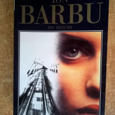 Ion Barbu - Joc secund