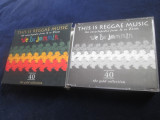 Various - This Is Reggae Music _ dublu CD _Proper rec ( Europa,2000)