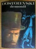 F. M. Dostoievski – Demonii
