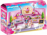 Playmobil City Life, Cofetarie