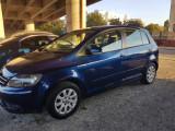Volkswagen golf 5 plus 1.9 tdi cu rar facut, GOLF PLUS, Motorina/Diesel, Hatchback