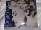 Disc vinil MADONNA True blue,Transport.GRATUIT, A&M rec