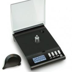 Cantar electronic de mare precizie pentru bijuterii - 20g x 0.001g