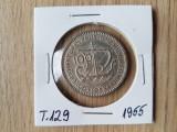 CIPRU 100 MILS 1955, Europa
