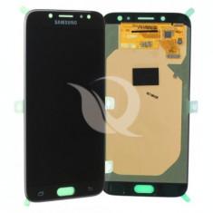 Display Samsung Galaxy J7 J730 2017 negru compatibil