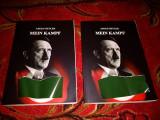 Mein Kampf(limba română)-2 volume
