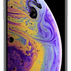 IPhone XS 256GB Silver, Argintiu, Neblocat, Apple