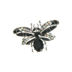 Brosa neagra, model insecta