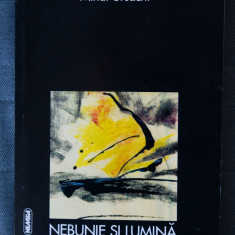 Mihai Ursachi - Nebunie și lumină (antologie)