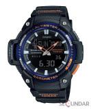 Ceas Casio G-SHOCK SGW-450H-2B Antimagnetic Barbatesc
