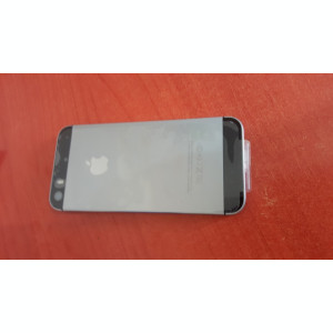 iPhone 5s 16GB alb 10/10 necodat / fara absolut nici o urma fina /