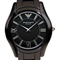 Emporio ARMANI AR1440 Super Slim Ceramic ! Original !