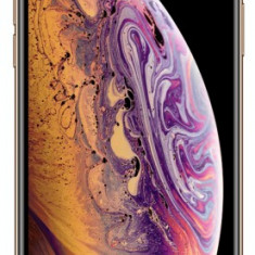 IPhone XS 64GB Gold, Auriu, Neblocat, Apple