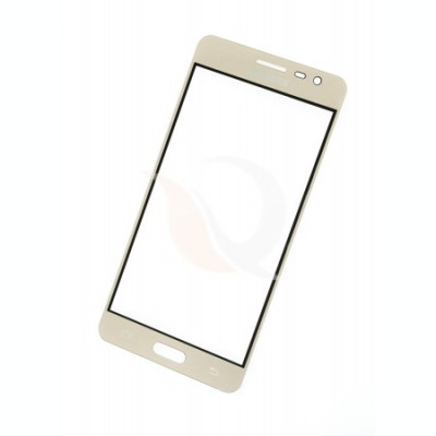 Geam   Lens Samsung Galaxy J3 Pro   J3110   Gold foto