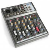 Mixer vonyx pasiv 4 canale,usb,mp3,efecte,egalizat