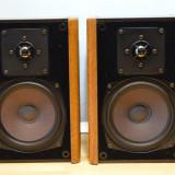 Boxe MbQuart 220, Technics