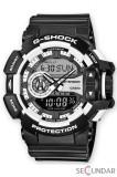 Ceas Casio G-Shock GA-400-1AER Barbatesc