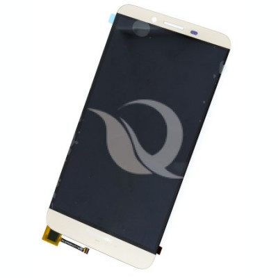 Display Allview V2 Viper S | + Touch | Gold foto