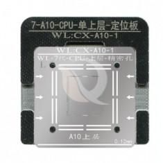 BGA Reballing WL CX-A10-1