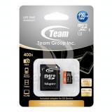 Carduri de memorie MICRO SD TEAM 128GB - CLASA 10