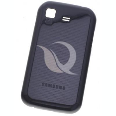 Capac Baterie Samsung C3222   Black foto