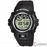 Ceas Casio G-Shock G-2900F-8V Black Barbatesc